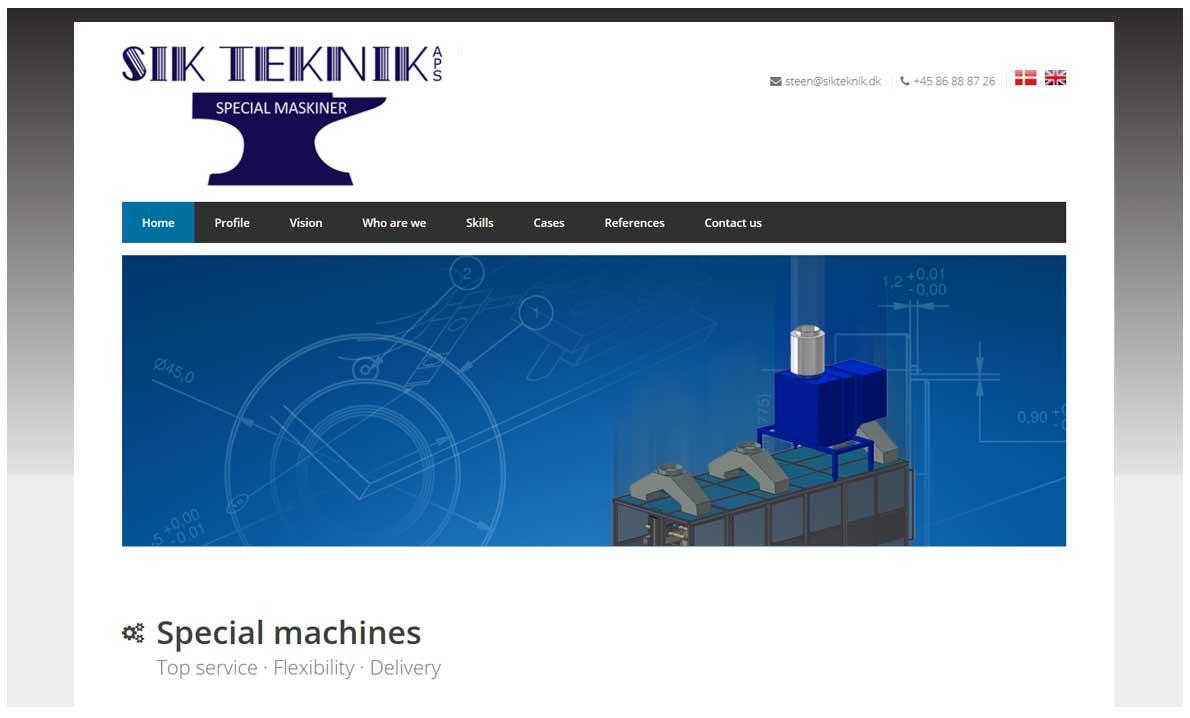 hjemmesider_sikteknik