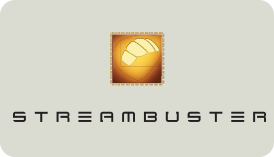 streambuster